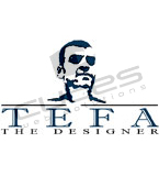 tefa graphic designer