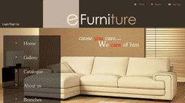 e-furniture